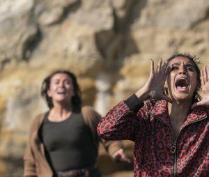 """""""The Wilds"""", do Amazon Prime Video, terá pré-estreia virtual com Festa do Pijama junto do elenco"""