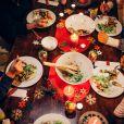 Escolha a comida natalina e te daremos um episódio especial de Natal para assistir
