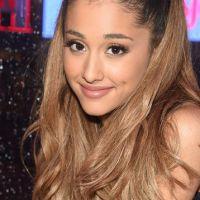 Ariana Grande é a estrela do especial de Natal da Disney! #bomvelhinho