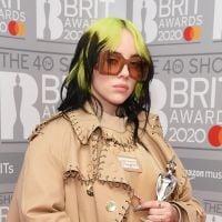 Vem aí! Billie Eilish avisa que vai mudar o cabelo para a sua nova era