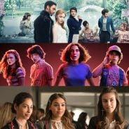 Qual série é melhor? Vote na sua favorita nesta batalha de originais da Netflix