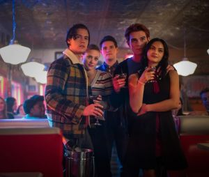 """""""Riverdale"""": conheça o novo personagem da 5ª temporada"""