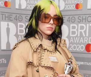 Billie Eilish conta que segundo álbum está pronto e foi gravado durante a quarentena