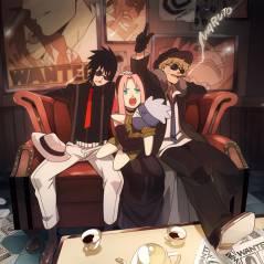 "Confirmado: ""Naruto Shippuden: Ultimate Ninja Storm 4"" chega para PlayStation 4 em 2015"