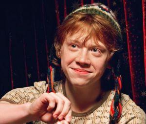 """Quiz de """"Harry Potter"""": você sabe tudo sobre o Rony (Rupert Grint)?"""