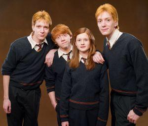 """""""Harry Potter"""": a família Weasley continua sendo a queridinha dos fãs"""