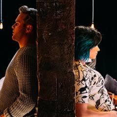"""Demi Lovato e Olly Murs fazem clipe dramático para a música """"Up"""""""