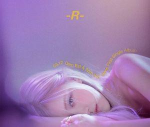 """Rosé escolheu o nome""""-R-"""" para o seu Single Album"""