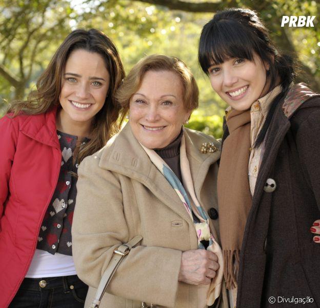 """""""A Vida da Gente"""": você é mais Ana (Fernanda Vasconcellos) ou Manuela (Marjorie Estiano)? Descubra no quiz"""