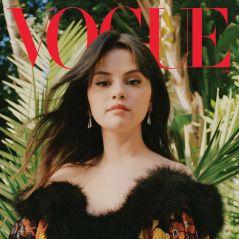"""Selena Gomez pensa em parar de cantar: """"Quero tentar uma última vez antes de aposentar a música"""""""