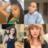 7 vezes em que celebridades se posicionaram e mostraram o que é Sororidade