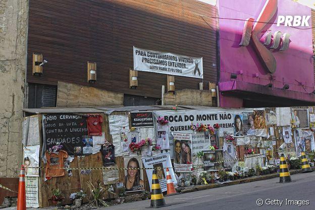Incêndio na boate Kiss aconteceu em 2013 e matou mais de 200 pessoas