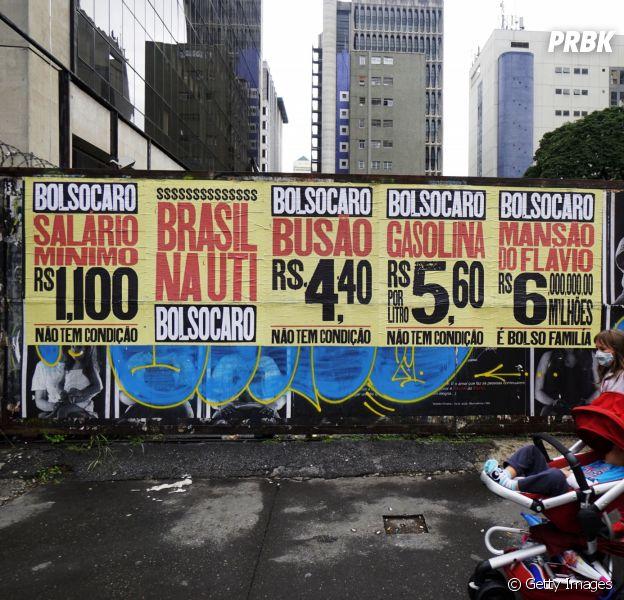 Covid-19 no Brasil: relembre 5 grandes tragédias brasileiras que foram ultrapassadas pela situação da pandemia no Brasil