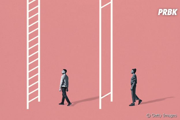 Em uma sociedade patriarcal, as mulheres têm mais dificuldades do que os homens