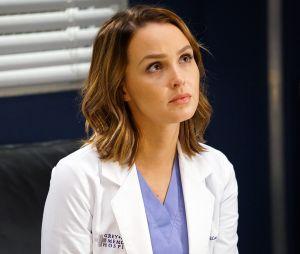 """""""Grey's Anatomy"""": Jo Wilson (Camilla Luddington) tem uma história difícil, mas importante"""