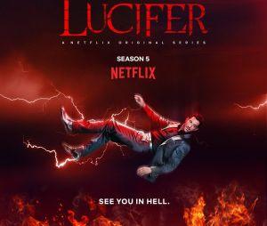 """""""Lucifer"""": Netflix dividiu a 5ª temporada da série em duas partes"""