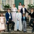 """""""Bridgerton"""": veja quem são os quatro novos atores da série"""