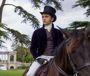 """Bridgerton"": Anthony (Jonathan Bailey) irá protagonizar a 2ª temporada série"