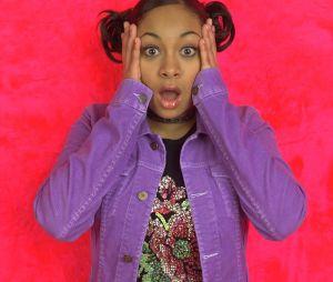 """""""As Visões da Raven"""": Raven-Symoné interpretou a protagonista e cantou a abertura da série"""