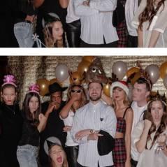 Taylor Swift celebra aniversário com Beyoncé, Justin Timberlake, Sam Smith e outras feras da música