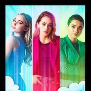 """Com Dove Cameron, CW divulga primeira foto oficial de """"Powerpuff"""", série das Meninas Superpoderosas"""