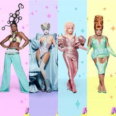 """Symone, Gottmik, Rosé ou Kandy Muse: quem merece ganhar a 13ª temporada de """"RuPaul's Drag Race""""?"""