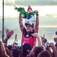 Gabriel Medina novo campeão mundial de surf? Atleta pode vencer o torneio nesta segunda-feira (15)