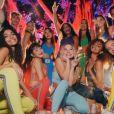 """Now United: clipe de """"Fiesta"""" tem atmosfera alegre e descontraída, combinando com Sagitário"""