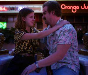 """""""Stranger Things"""": primeiro teaser da 4ª temporada mostra Jim Hopper (David Harbour) vivo"""