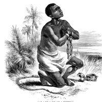 5 pessoas que lutaram pela abolição da escravatura no Brasil