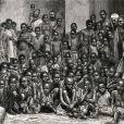 Abolição da escravatura no Brasil: o jangadeiro Dragão do Mar se negou a transportar escravos no porto de Fortaleza