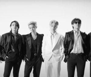 """BTS: teaser de """"Butter"""" revela pouco, mas já mostra referências à Queen e Daft Punk"""