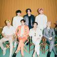 """BTS mostrou novos visuais nas fotos conceituais de """"Butter"""", música do próximo comeback"""
