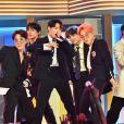 "BTS irá performar a nova música, ""Butter"", no Billboard Music Awards"