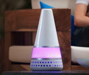 """""""Brincando com Fogo"""": programa acontece sob o comando da robô de inteligência artificial Lana"""