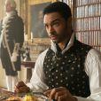 """2ª temporada de """"Bridgerton"""" não contará com Regé-Jean Page, o Duque de Hastings, no elenco"""