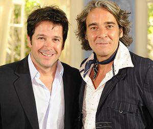 """""""Ti Ti Ti"""", novela que terminou em 2011, está sendo reprisada na Globo"""