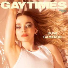 """Dove Cameron abraça bissexualidade e revela: """"Medo de não ser aceita"""""""