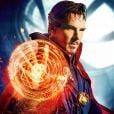 """Doutor Estranho (Benedict Cumberbatch) em """"Homem-Aranha 3"""" pode indicar início do Multiverso na Marvel"""