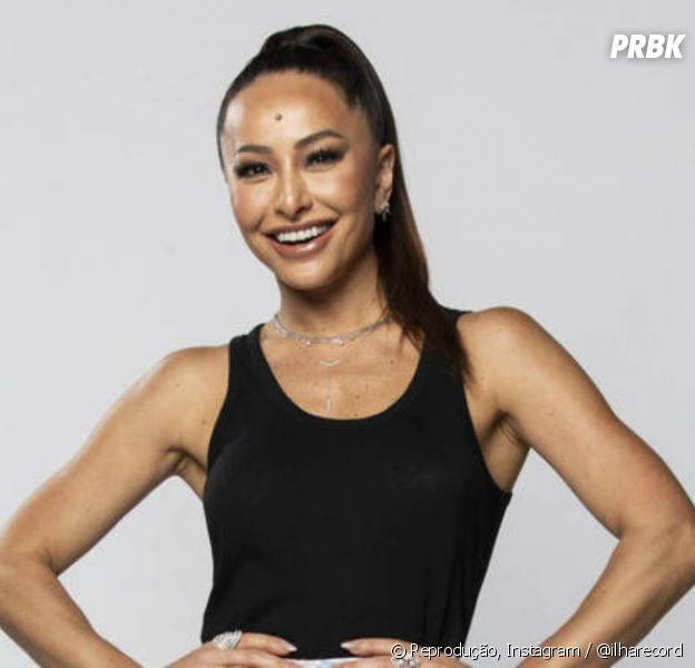 'Ilha Record' estreia dia 25 de julho e Sabrina Sato será a apresentadora