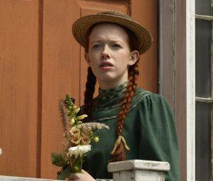 Amybeth McNulty será Vickie,uma nerd para lá de tagarela, que faz parte da banda do colégio e que vai ser interesse amoroso de um dos protagonistas