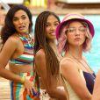 """Moda brasileira foi referência no filme """"Carnaval"""", da Netflix"""