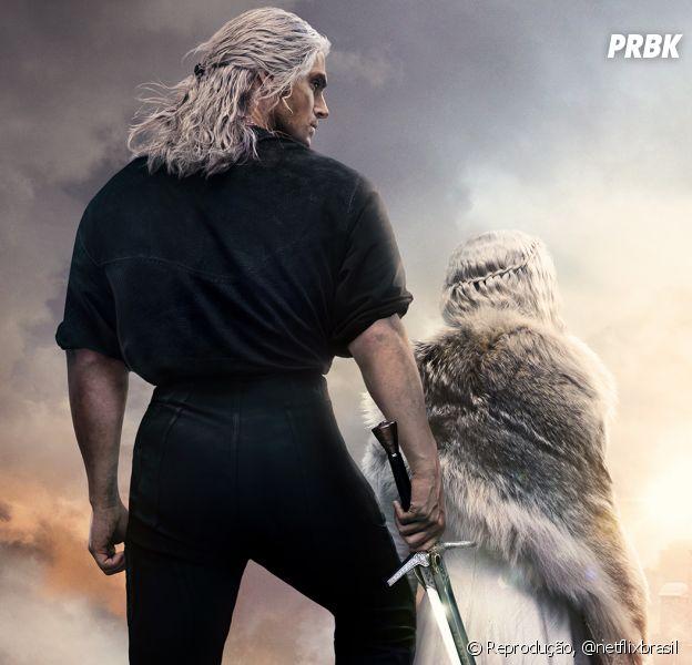 """""""The Witcher"""": confira novidades sobre a franquia reveladas na WitcherCon"""