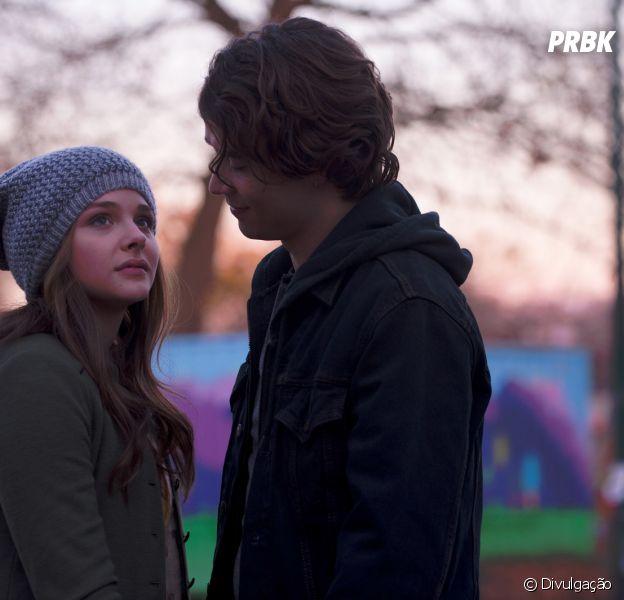 """Veja a trilha sonora de """"Se Eu Ficar"""", com Chloe Moretz"""