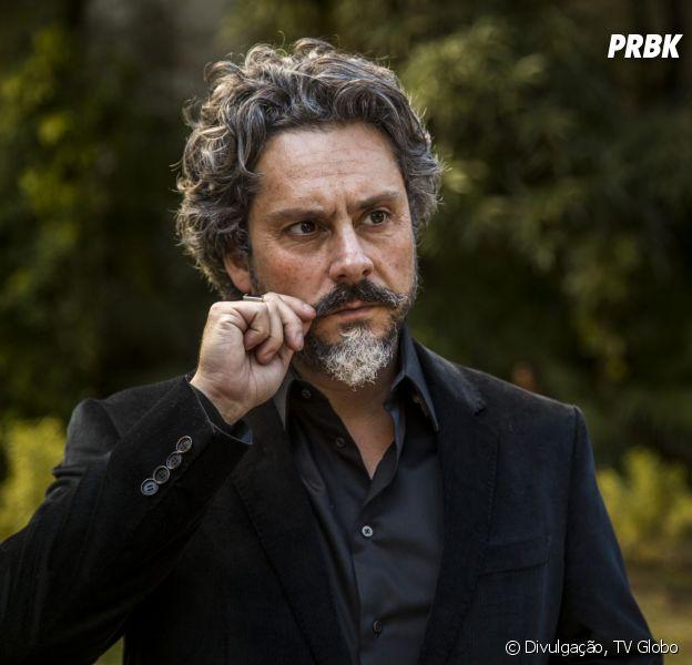 """Novela """"Império"""": quem é o boy mais lixo da novela"""