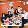 """Agência nega acusações contra o BTS: """" A música foi finalizada e lançada após todos os compositores confirmarem que não há problemas com a canção"""""""