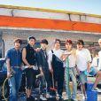 """BTS é acusado de ter plagiado a música """"Butter"""""""