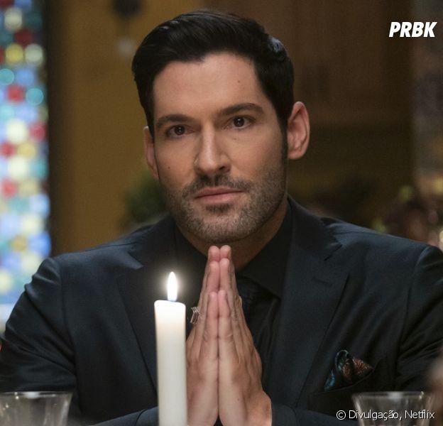 """Netflix revela data de estreia da 6ª temporada de """"Lucifer"""""""