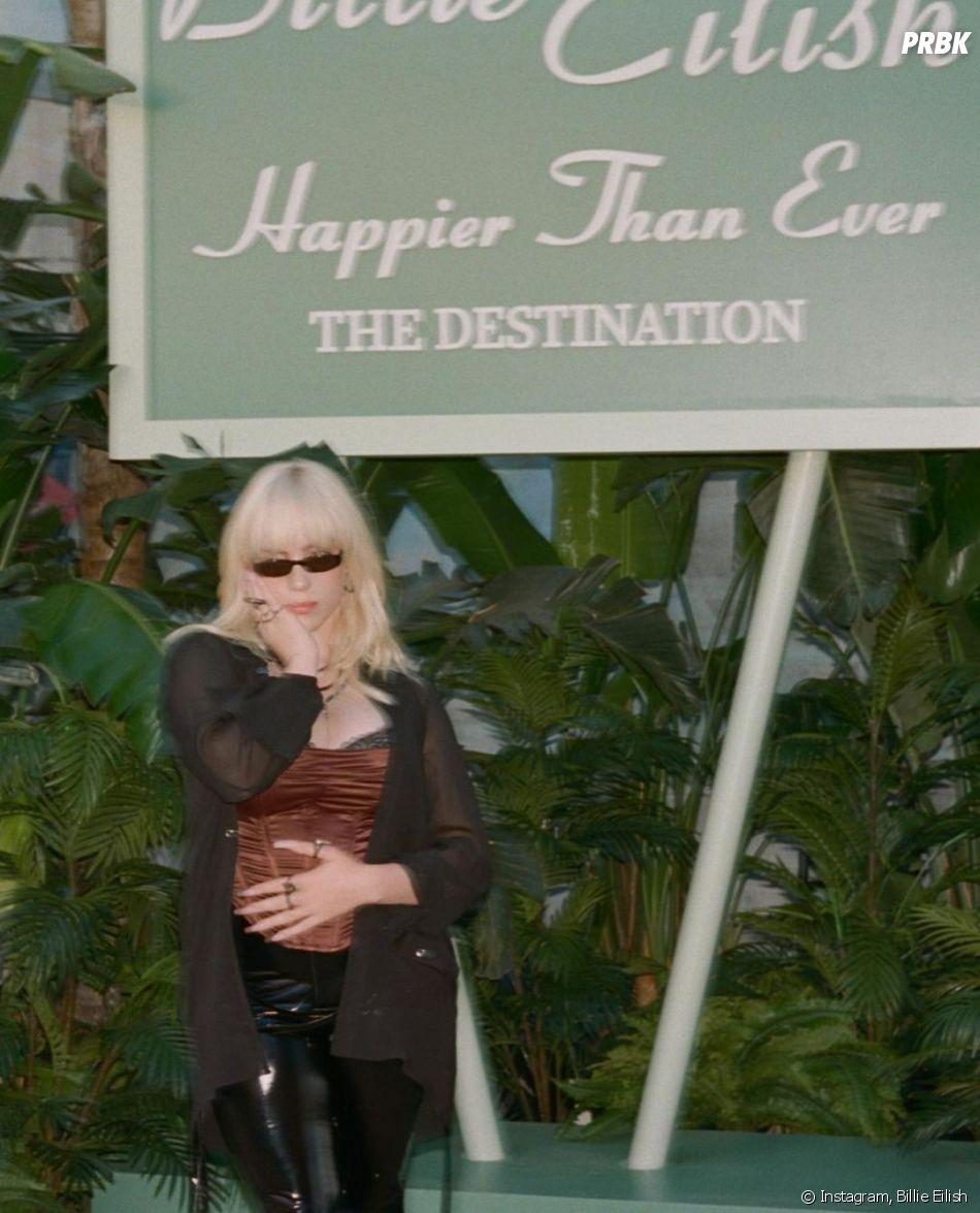 Especial de Billie Eilish no Disney+ vai contar com todas as faixas de seu álbum recentemente lançado e também contará com elementos animados, a fim de levar o público a querer conhecer sua cidade natal, Los Angeles