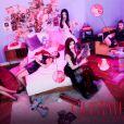 """ITZY: a faixa-título """"LOCO"""" conta com produtores que trabalharam no mini-álbum """"Guess Who"""""""